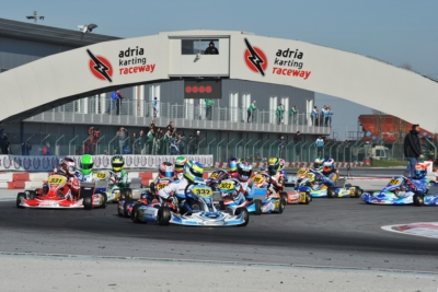 LA WSK FINAL CUP CONCLUDE IN BELLEZZA ALL'ADRIA KARTING RACEWAY IL CALENDARIO 2016 DI WSK PROMOTION, CON L'APPUNTAMENTO IN CALENDARIO DAL 29 SETTEMBRE AL 2 OTTOBRE.