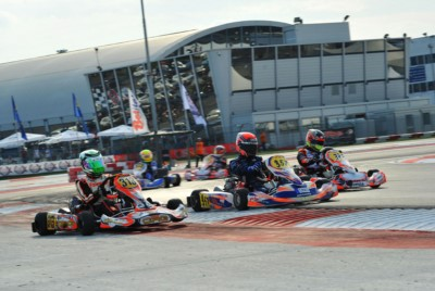 WSK PROMOTION ANNOUNCES THE FORTHCOMING EVENTS OF THE 2017 SEASON, WHICH WILL START AT THE ADRIA KARTING RACEWAY WITH A BRAND-NEW SCORING SYSTEM. Gallery