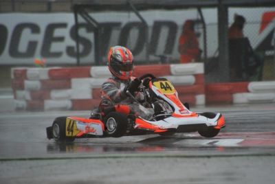 AFTER THE OPENING ROUND IN ADRIA (I) THE FIRST 2017 WSK SUPER MASTER SERIES LEADERS ARE ABBASSE (F – SODI-TM) IN KZ2, DE PAUW (B – KOSMIC-PARILLA) IN OK, ROSSO (I – TONY KART-VORTEX) IN OKJ AND SPINA (I – CRG-TM) IN 60 MINI.