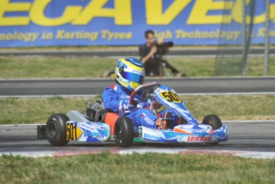 THE NEW STANDINGS OF THE WSK SUPER MASTER SERIES AFTER THE ROUND IN MURO LECCESE. THE LEADERS ARE LAMMERS (SODI-TM KZ2), NOVALAK (TONY KART-VORTEX OK), ROSSO (TONY KART-VORTEX OKJ – SUB-JUDICE) AND BEDRIN (TONY KART-TM 60MINI). Gallery