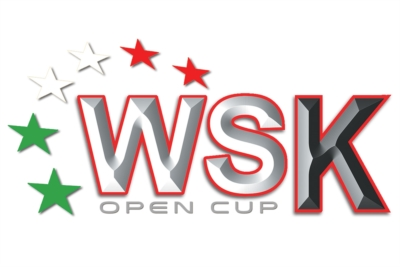 WSK OPEN CUP TO KICK OFF WITH 220 DRIVERS AT TEHE START AND ALL INTERNATIONAL TEAMS. THE NEW EVENT, SCHEDULED FOR NEXT JUNE 21-24 AT SOUTH GARDA KARTING IN LONATO (I), EARNED ITS PLACE IN THE WSK 2019 CALENDAR.