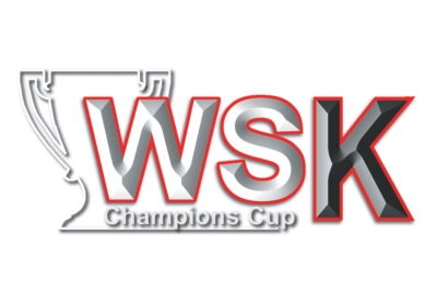 SUBSCRIPTIONS TO THE WSK CHAMPIONS CUP AND WSK SUPER MASTER SERIES, RACES SCHEDULED IN ADRIA (RO) ON THE WEEKENDS OF JANUARY 27TH AND FEBRUARY 3RD, TO BE ACCEPTED STARTING FROM JANUARY 7TH.
