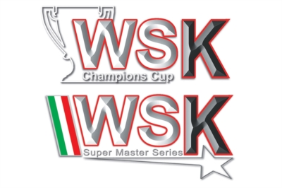 REGISTRATION ABOUT TO START FOR THE WSK CHAMPIONS CUP AND THE WSK SUPER MASTER SERIES THAT ARE SCHEDULED TO KICK OFF THE 15TH KARTING SEASON BY WSK PROMOTION, IN A MONTH'S TIME.