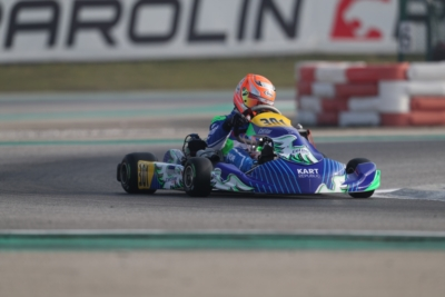 THE WSK CHAMPIONS CUP KICKS OFF 2020 FROM THE ADRIA KARTING RACEWAY