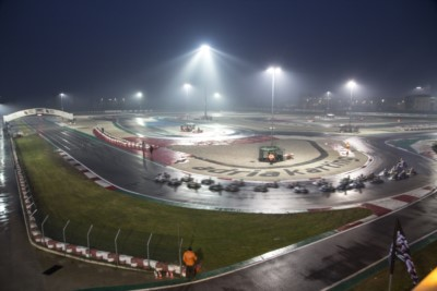 A SLIGHT RAIN COMPLICATES HEATS OF WSK CHAMPIONS CUP IN ADRIA Gallery