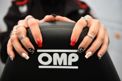 OMP RACING E WSK PROMOTION ANNUNCIANO LA LORO PARTNERSHIP