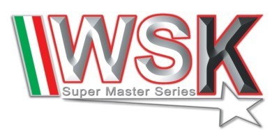 ENTRIES ACCEPTED FOR THE THIRD AND FOURTH ROUND OF WSK SUPER MASTER SERIES IN ADRIA Gallery