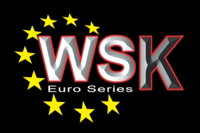 WSK EURO SERIES, THE OPENER IN SARNO