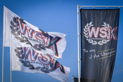 THE WSK FINAL CUP 2020 SCHEDULED FOR DECEMBER 13TH IN ADRIA HAS BEEN CANCELED