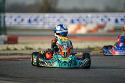 THE INITIAL POLE POSITIONS OF WSK 2021