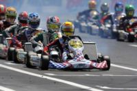 CIK-FIA WORLD AND EUROPEAN CHAMPIONSHIPS