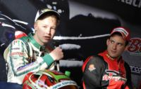 IN SARNO (ITALY), NEGRO (I - DR-TM KZ2), BASZ (PL - TONY KART-VORTEX KF), MAZEPIN (RUS - TONY KART-VORTEX KF JUNIOR) AND LINDH (S - TONY KART-LKE 60 MINI) WIN THE SECOND ROUND OF THE WSK MASTER SERIES.