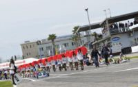 ANOTHER WEEKEND IN SARNO FOR INTERNATIONAL KARTING WITH THE THIRD AND LAST BUT ONE ROUND OF THE WSK EURO SERIES: FROM 18TH TO 21ST APRIL, ON THE INTERNATIONAL CIRCUIT NAPOLI, 220 ENTRANTS COMING FROM 40 DIFFERENT COUNTRIES.