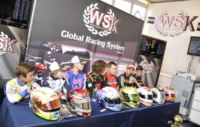 THE 2013 WSK EURO SERIES FINISHED IN GENK (B). THE WINNERS OF THE ROUND ARE FOR� (CRG-TM KZ1), JOHANSSON (ENERGY-TM KZ2), NIELSEN (KOSMIC-VORTEX KF) AND BECKMANN (ZANARDI-BMB KFJ). ON FRIDAY 7TH JUNE AT MIDNIGHT THE RECAP OF THE RACE ON RAI SPORT 2