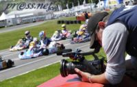 RAI SPORT 2 - ON JUNE 7TH  AT 24:00 - WSK TV MAGAZINE