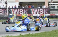FROM 11TH TO 14TH JULY, IN CASTELLETTO DI BRANDUZZO, THE CLOSING EVENT OF THE  WSK MASTER SERIES 2013. THE CURRENT LEADERS ARE VERSTAPPEN (CRG-TM KZ2), BOCCOLACCI (ENERGY-TM KF), LORANDI (TONY KART-VORTEX KFJ) AND MARTINEZ (HERO-LKE 60MINI).
