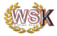 ENTRIES OPEN FOR THE WSK FINAL CUP, CLOSING EVENT OF THE 2013 SEASON PROMOTED BY WSK PROMOTION. THE RACE IS RESERVED TO THE KZ2, KF, KF JUNIOR AND 60 MINI CATEGORIES.