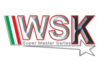 THE NEW WSK PROMOTION SEASON OF KART RACING IS READY TO START WITH THE  NEW INTERNATIONAL SERIES Gallery