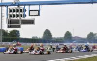 THE 7 LAGHI CIRCUIT OF CASTELLETTO DI BRANDUZZO (I) IS GETTING READY TO HOST THE 2ND ROUND OF THE WSK SUPER MASTER SERIES NEXT WEEKEND. OVER 200 AMONG THE WORLD TOP KART DRIVERS HAVE ENTERED THE EVENT.