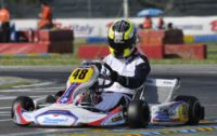 SURPRISING RESULTS ON THE  7 LAGHI CIRCUIT OF CASTELLETTO DI BRANDUZZO (I) WITH THE QUALIFYING OF THE WSK SUPER MASTER SERIES. THE POLE SITTERS ARE DREEZEN (B � ZANARDI-PARILLA KZ2), NORRIS (GB � FA KART-VORTEX KF) AND BAIZ (YV � EXPRIT-VORTEX KFJ).