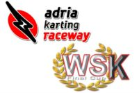 THE WSK FINAL CUP IN ADRIA (I) ON 2ND NOVEMBER IS THE CLOSING EVENT OF THE SEASON. THE KART-RACING CHAMPIONS WILL DRIVE ALONGSIDE WITH THE F4 DRIVERS, WHO WILL TAKE PART IN THE ADRIA WINTER TROPHY. Gallery