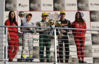 WSK FINAL CUP (ADRIA - RO): THE WINNERS ARE ARDIG� (I - TONY KART-VORTEX KZ2), BASZ (PL � TONY KART-VORTEX KF), MARTONO (IDN � TONY-VORTEX KFJ) AND BOGDANOV (TONY-LKE 60MINI).