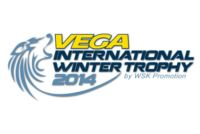 VEGA TYRES OFFERS A SET OF TYRES TO THE DRIVERS OF THE 60 MINI WHO WILL RACE IN THE VEGA INT. WINTER TROPHY BY WSK PROMOTION. Image