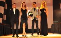 IL WSK GRAN GAL� HA CONCLUSO SABATO 10 GENNAIO AL PALAEVENTI DELL�ADRIA INTERNATIONAL RACEWAY LA STAGIONE 2014, CON LA PROCLAMAZIONE DI ENAAM AHMED COME WSK TALENT DRIVER E DRIVER OF THE YEAR