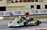THE FIRST 2015 WSK TOP DRIVERS TO BE AWARDED IN MURO LECCESE NEXT 8TH FEBRUARY, IN THE LAST ROUND OF THE WSK CHAMPIONS CUP