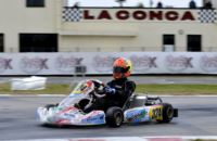 LA WSK CHAMPIONS CUP