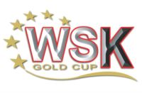 ENTRIES OPEN FOR THE  WSK GOLD CUP AND THE WSK SUPER MASTER SERIES. THE ONLINE FORM IS AVAILABLE ON WWW.WSK.IT