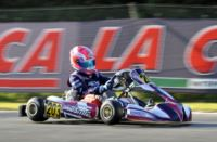 THE LAST ROUND OF THE WSK SUPER MASTER SERIES IS GOING TO BE HOSTED IN SARNO (I). THE LEADERS ARDIG� (I � TONY KART-VORTEX KZ2), BASZ (PL � KOSMIC-VORTEX KF), NOVALAK (GB � TONY KART-VORTEX KFJ) AND HAUGER (I � CRG-TM 60 MINI) ARE READY TO THE CHALLENGE.