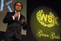 THE EXHIBITION CENTRE IN MONTICHIARI WILL BE THE LOCATION FOR  2012 WSK GALA