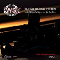 WSK YEARBOOK  A NEW RELEASE