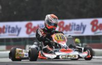 IN THE WSK MASTER SERIES IN LA CONCA VERSTAPPEN (NL – CRG-TM) WINS IN KZ2 THE FINAL 1. FOR TOMORROW'S FINAL PHASE KODRIC (HRV – FA KART-VORTEX KF), LORANDI (I – TONY KART-VORTEX KF JUNIOR) AND MAINI (IND – TONY KART-LKE 60 MINI) ARE IN POLE.