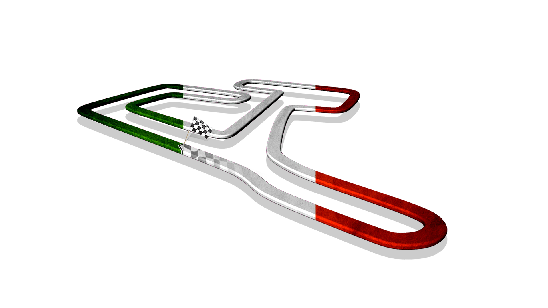 Circuito International Circuit La Conca