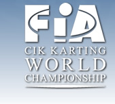 Subscribe Cik Fia World Championship